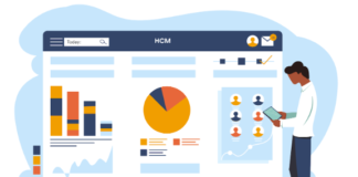 HCM software
