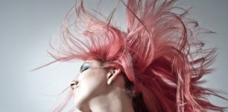 pink hair 1450045 1280