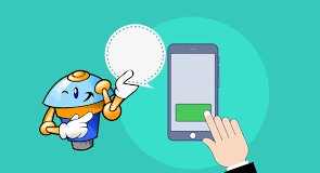 Comprehensive Engagement with Chatbots That Leads to Desired Conversions.