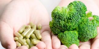 How Food Supplements Work