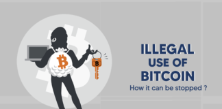 Illegal Use Of Bitcoin How It Can Be Stopped