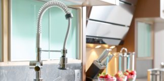 Faucet For Hard Water