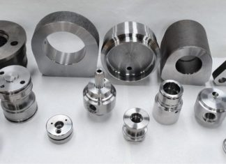 Metal Parts Online According