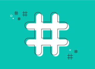 Hashtag marketing tactics