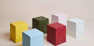 Simple and Stylish Packaging