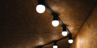 Dim LED Lighting