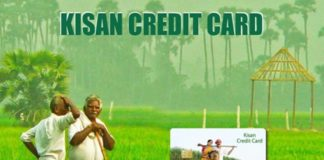 Kisan credit card A Government of India scheme to save farmers