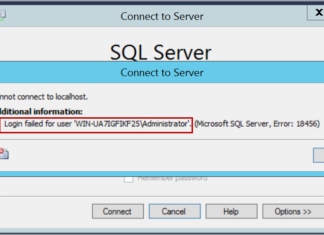 The best way to Recover Lost MS SQL Database Password?