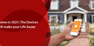 Smart Home in 202 The Devices that will make your Life Easier
