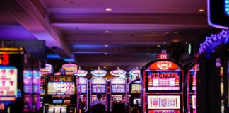 casino five rule