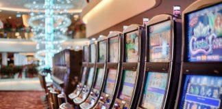 Vegas Machine